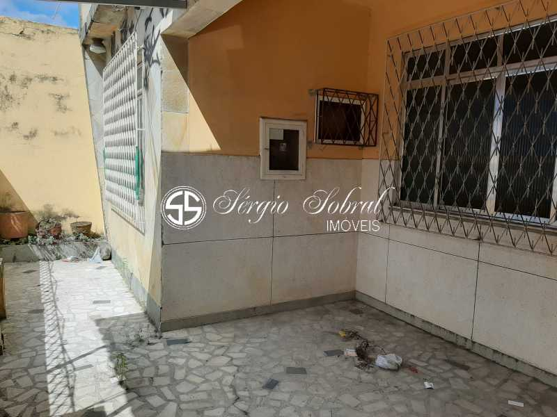 20201208_142114 - Casa de Vila à venda Avenida Marechal Fontenelle,Magalhães Bastos, Rio de Janeiro - R$ 360.000 - SSCV30003 - 3