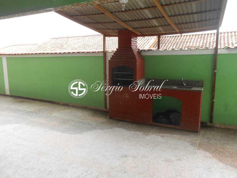 DSCN0734 - Apartamento para alugar Rua Florianópolis,Praça Seca, Rio de Janeiro - R$ 912 - SSAP20041 - 6