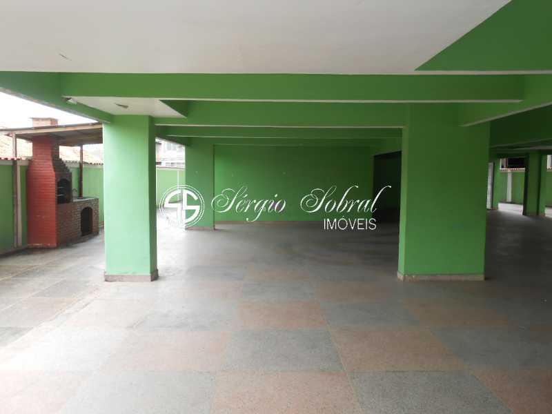 DSCN0735 - Apartamento para alugar Rua Florianópolis,Praça Seca, Rio de Janeiro - R$ 912 - SSAP20041 - 5