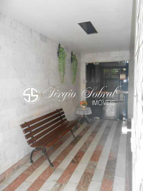 DSCN0736 - Apartamento para alugar Rua Florianópolis,Praça Seca, Rio de Janeiro - R$ 912 - SSAP20041 - 4