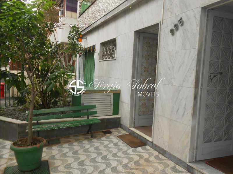 DSCN0737 - Apartamento para alugar Rua Florianópolis,Praça Seca, Rio de Janeiro - R$ 912 - SSAP20041 - 3