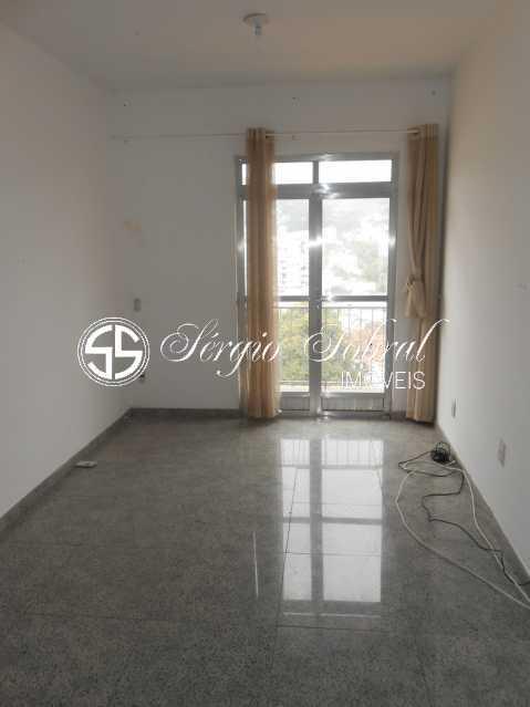 DSCN0717 - Apartamento para alugar Rua Florianópolis,Praça Seca, Rio de Janeiro - R$ 912 - SSAP20041 - 8