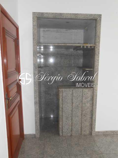 DSCN0720 - Apartamento para alugar Rua Florianópolis,Praça Seca, Rio de Janeiro - R$ 912 - SSAP20041 - 10