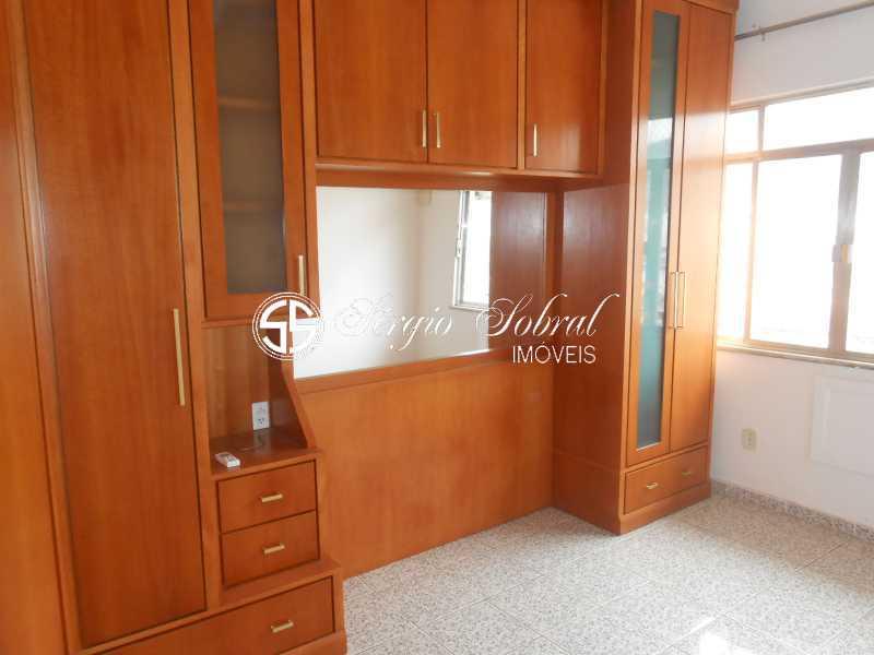 DSCN0721 - Apartamento para alugar Rua Florianópolis,Praça Seca, Rio de Janeiro - R$ 912 - SSAP20041 - 12