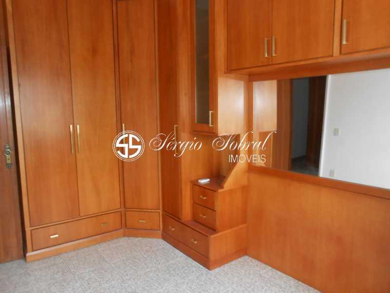 DSCN0722 - Apartamento para alugar Rua Florianópolis,Praça Seca, Rio de Janeiro - R$ 912 - SSAP20041 - 13