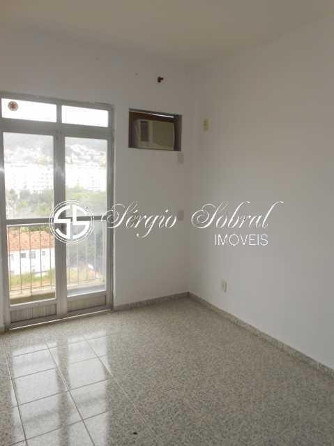 DSCN0723 - Apartamento para alugar Rua Florianópolis,Praça Seca, Rio de Janeiro - R$ 912 - SSAP20041 - 11