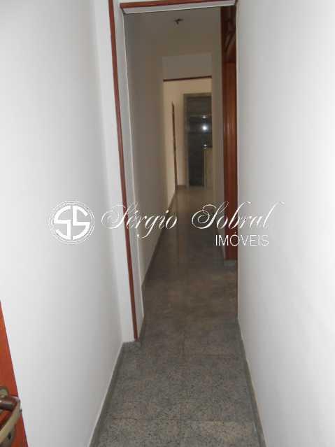 DSCN0727 - Apartamento para alugar Rua Florianópolis,Praça Seca, Rio de Janeiro - R$ 912 - SSAP20041 - 17