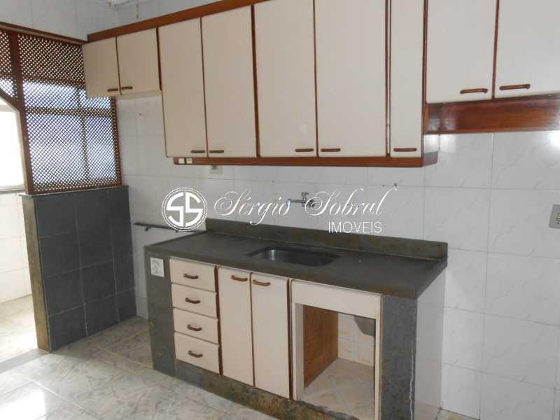 DSCN0728 - Apartamento para alugar Rua Florianópolis,Praça Seca, Rio de Janeiro - R$ 912 - SSAP20041 - 18