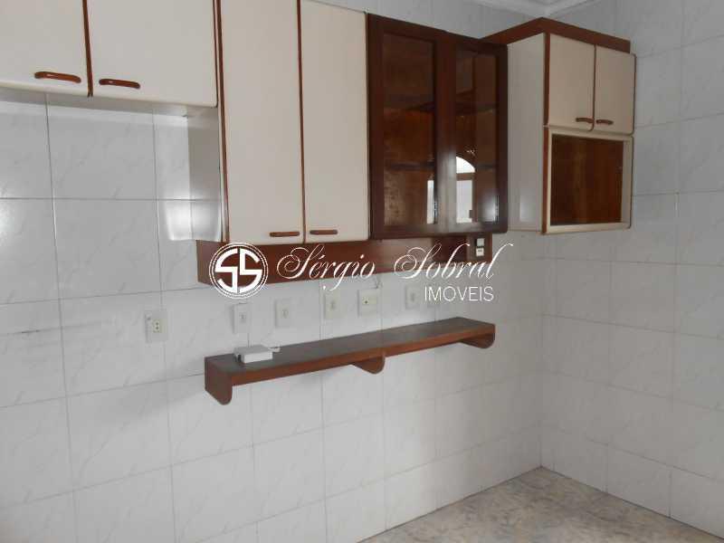 DSCN0729 - Apartamento para alugar Rua Florianópolis,Praça Seca, Rio de Janeiro - R$ 912 - SSAP20041 - 19