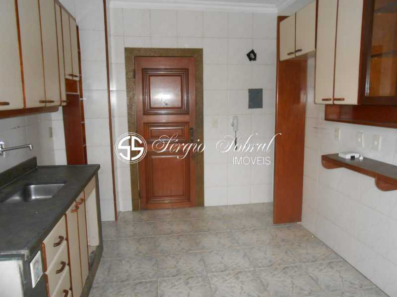 DSCN0730 - Apartamento para alugar Rua Florianópolis,Praça Seca, Rio de Janeiro - R$ 912 - SSAP20041 - 20