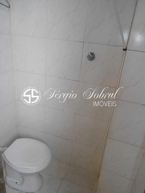 DSCN0731 - Apartamento para alugar Rua Florianópolis,Praça Seca, Rio de Janeiro - R$ 912 - SSAP20041 - 21