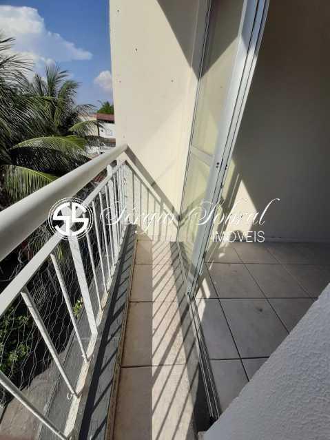 20201221_160401 - Apartamento 2 quartos para alugar Praça Seca, Rio de Janeiro - R$ 1.012 - SSAP20042 - 3