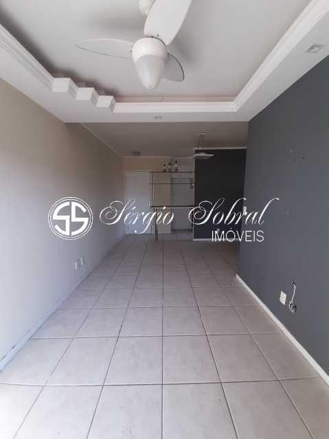 20201221_160414 - Apartamento 2 quartos para alugar Praça Seca, Rio de Janeiro - R$ 1.012 - SSAP20042 - 4