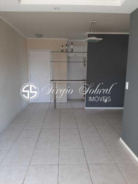 20201221_160422 - Apartamento 2 quartos para alugar Praça Seca, Rio de Janeiro - R$ 1.012 - SSAP20042 - 5