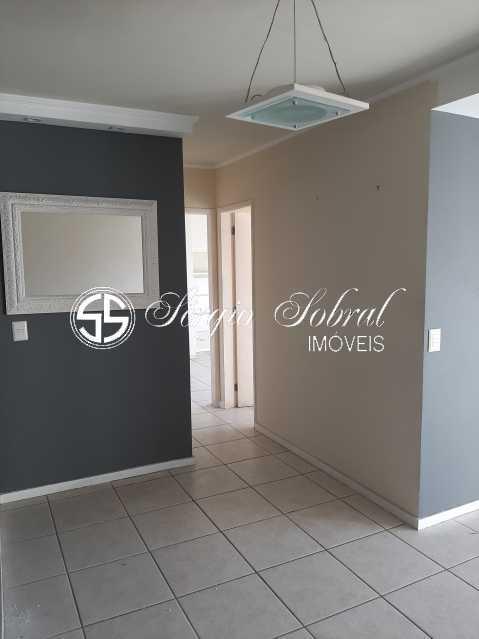 20201221_160454 - Apartamento 2 quartos para alugar Praça Seca, Rio de Janeiro - R$ 1.012 - SSAP20042 - 7