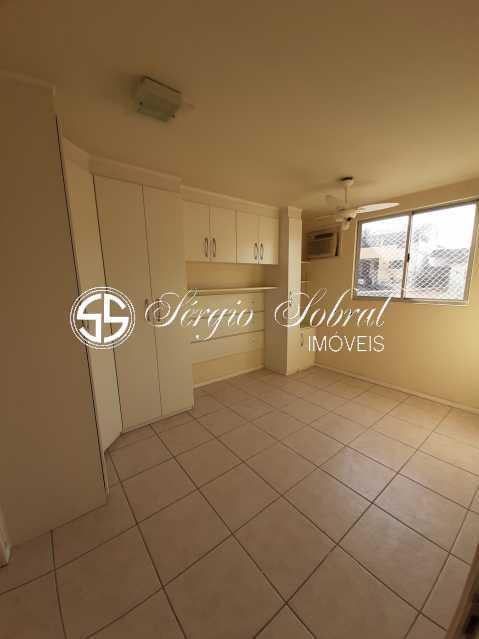 20201221_160538 - Apartamento 2 quartos para alugar Praça Seca, Rio de Janeiro - R$ 1.012 - SSAP20042 - 9