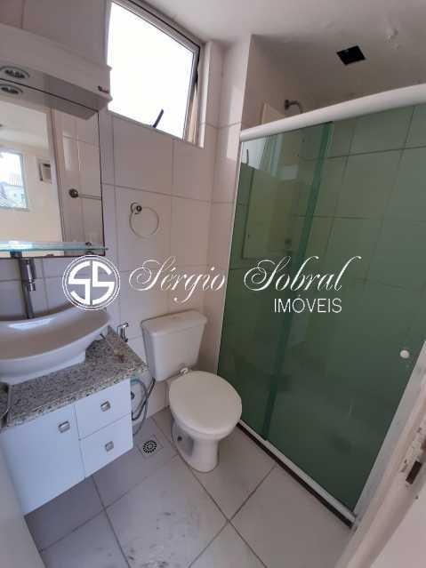 20201221_160621 - Apartamento 2 quartos para alugar Praça Seca, Rio de Janeiro - R$ 1.012 - SSAP20042 - 11