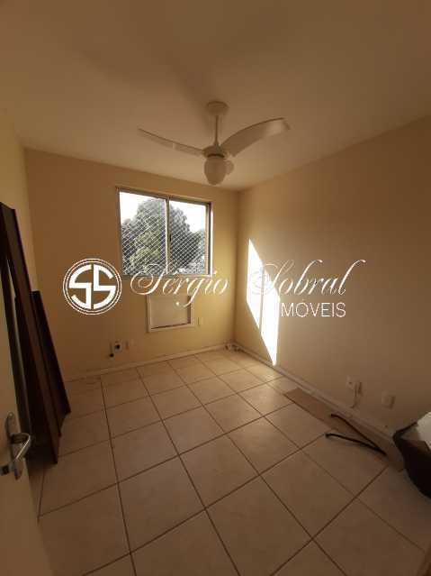 20201221_160647 - Apartamento 2 quartos para alugar Praça Seca, Rio de Janeiro - R$ 1.012 - SSAP20042 - 12