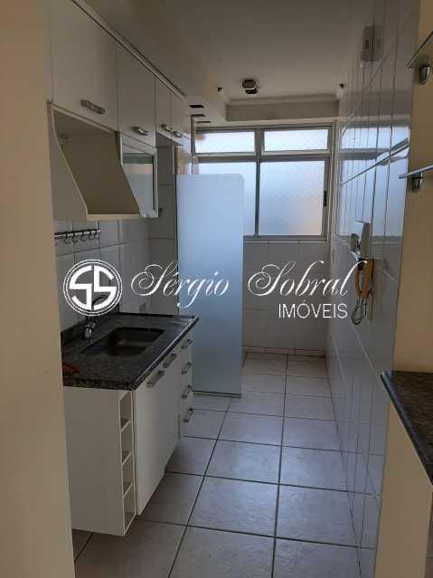 20201221_160728 - Apartamento 2 quartos para alugar Praça Seca, Rio de Janeiro - R$ 1.012 - SSAP20042 - 15