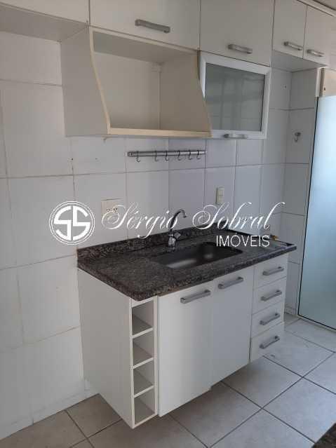20201221_160759 - Apartamento 2 quartos para alugar Praça Seca, Rio de Janeiro - R$ 1.012 - SSAP20042 - 16
