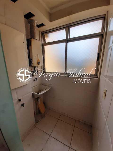 20201221_160813 - Apartamento 2 quartos para alugar Praça Seca, Rio de Janeiro - R$ 1.012 - SSAP20042 - 17