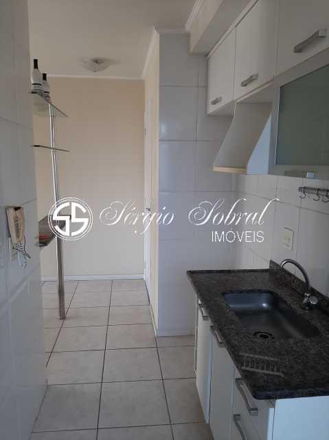 20201221_160836 - Apartamento 2 quartos para alugar Praça Seca, Rio de Janeiro - R$ 1.012 - SSAP20042 - 18