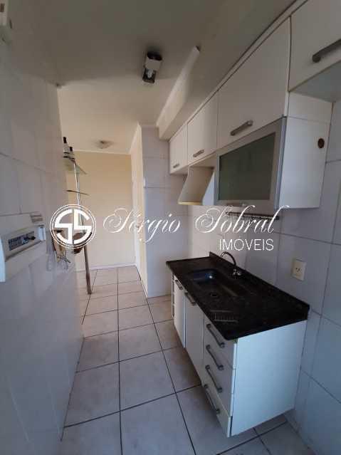 20201221_160843 - Apartamento 2 quartos para alugar Praça Seca, Rio de Janeiro - R$ 1.012 - SSAP20042 - 19