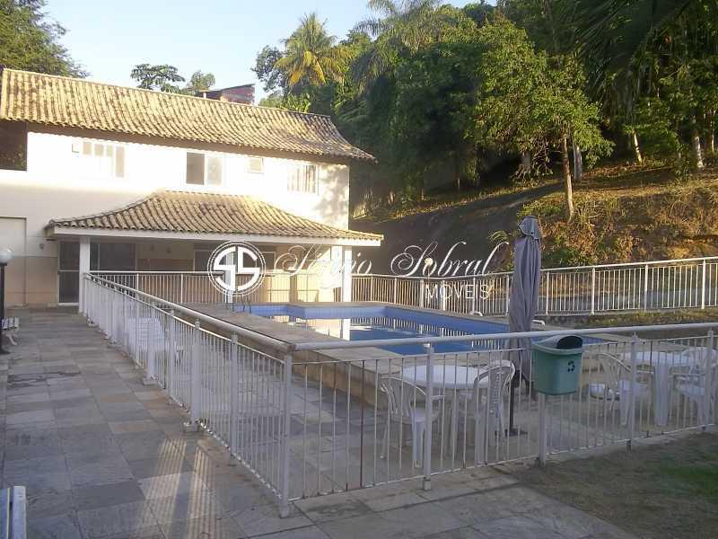 018 - Apartamento 2 quartos para alugar Praça Seca, Rio de Janeiro - R$ 1.012 - SSAP20042 - 21