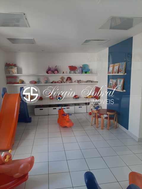 20201126_154434 - Apartamento à venda Estrada Japore,Jardim Sulacap, Rio de Janeiro - R$ 350.000 - SSAP30027 - 4