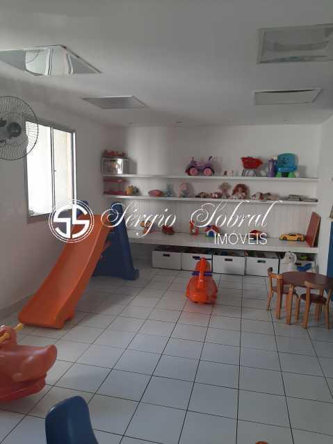 20201126_154454 - Apartamento à venda Estrada Japore,Jardim Sulacap, Rio de Janeiro - R$ 350.000 - SSAP30027 - 5