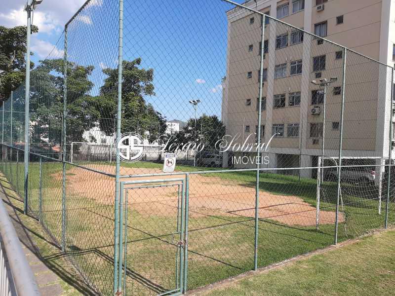 20201126_154919 - Apartamento à venda Estrada Japore,Jardim Sulacap, Rio de Janeiro - R$ 350.000 - SSAP30027 - 6