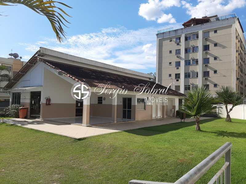 20201126_154931 - Apartamento à venda Estrada Japore,Jardim Sulacap, Rio de Janeiro - R$ 350.000 - SSAP30027 - 7