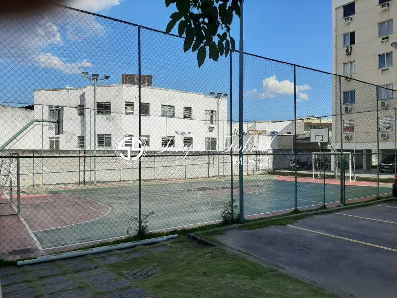 20201126_155148 - Apartamento à venda Estrada Japore,Jardim Sulacap, Rio de Janeiro - R$ 350.000 - SSAP30027 - 9