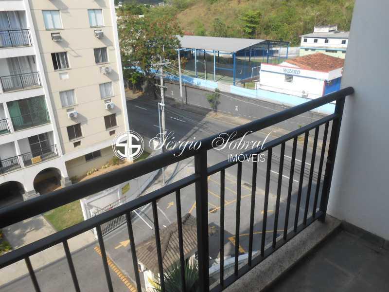 DSCN2095 - Apartamento à venda Estrada Japore,Jardim Sulacap, Rio de Janeiro - R$ 350.000 - SSAP30027 - 10