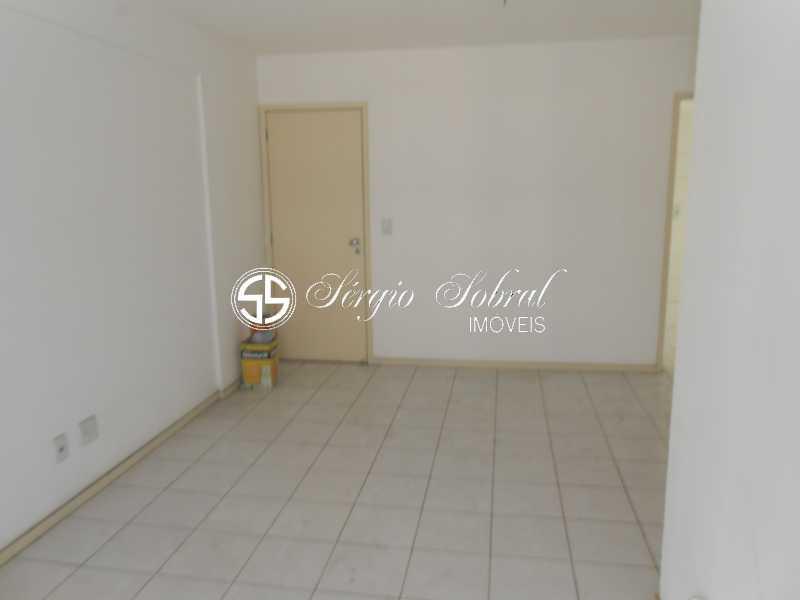 DSCN2097 - Apartamento à venda Estrada Japore,Jardim Sulacap, Rio de Janeiro - R$ 350.000 - SSAP30027 - 12