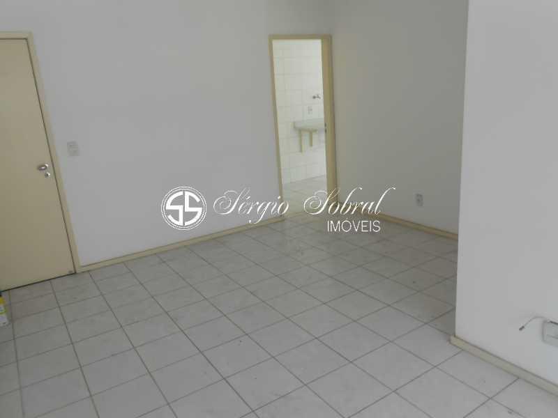 DSCN2098 - Apartamento à venda Estrada Japore,Jardim Sulacap, Rio de Janeiro - R$ 350.000 - SSAP30027 - 13