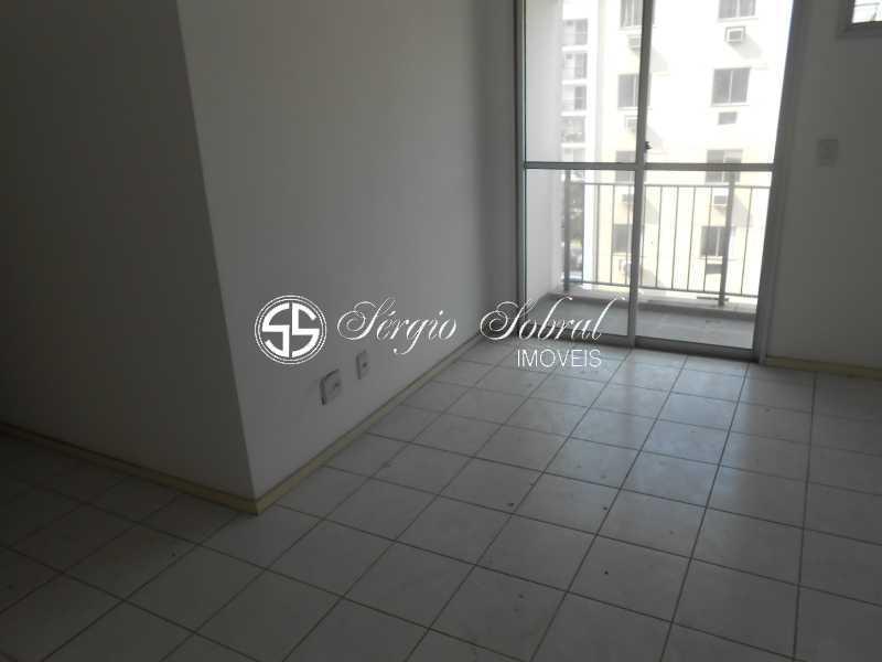 DSCN2099 - Apartamento à venda Estrada Japore,Jardim Sulacap, Rio de Janeiro - R$ 350.000 - SSAP30027 - 14
