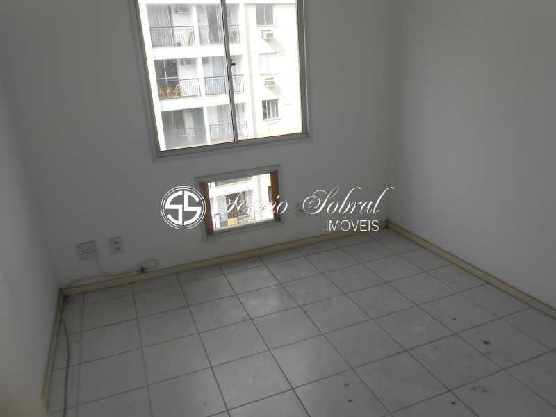 DSCN2100 - Apartamento à venda Estrada Japore,Jardim Sulacap, Rio de Janeiro - R$ 350.000 - SSAP30027 - 15