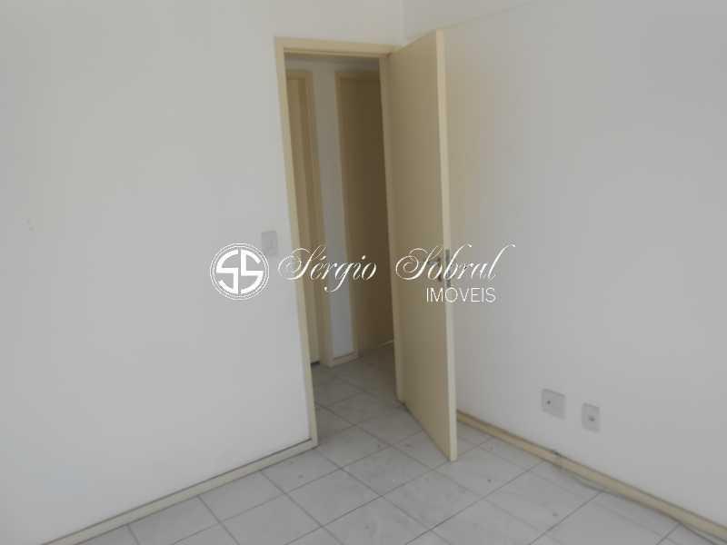 DSCN2101 - Apartamento à venda Estrada Japore,Jardim Sulacap, Rio de Janeiro - R$ 350.000 - SSAP30027 - 16
