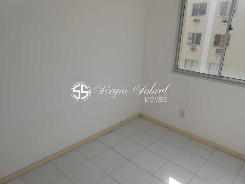 DSCN2102 - Apartamento à venda Estrada Japore,Jardim Sulacap, Rio de Janeiro - R$ 350.000 - SSAP30027 - 17