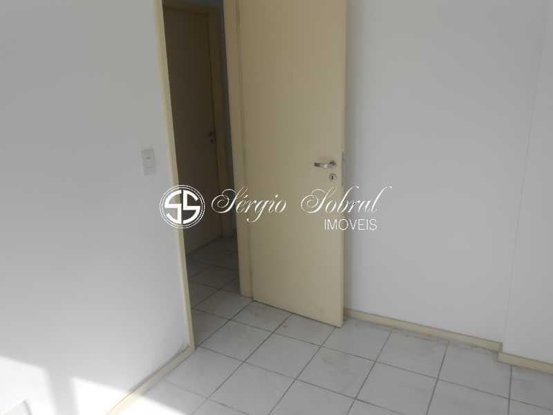 DSCN2103 - Apartamento à venda Estrada Japore,Jardim Sulacap, Rio de Janeiro - R$ 350.000 - SSAP30027 - 18