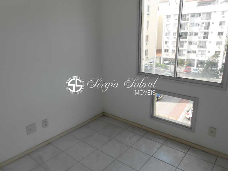 DSCN2104 - Apartamento à venda Estrada Japore,Jardim Sulacap, Rio de Janeiro - R$ 350.000 - SSAP30027 - 19