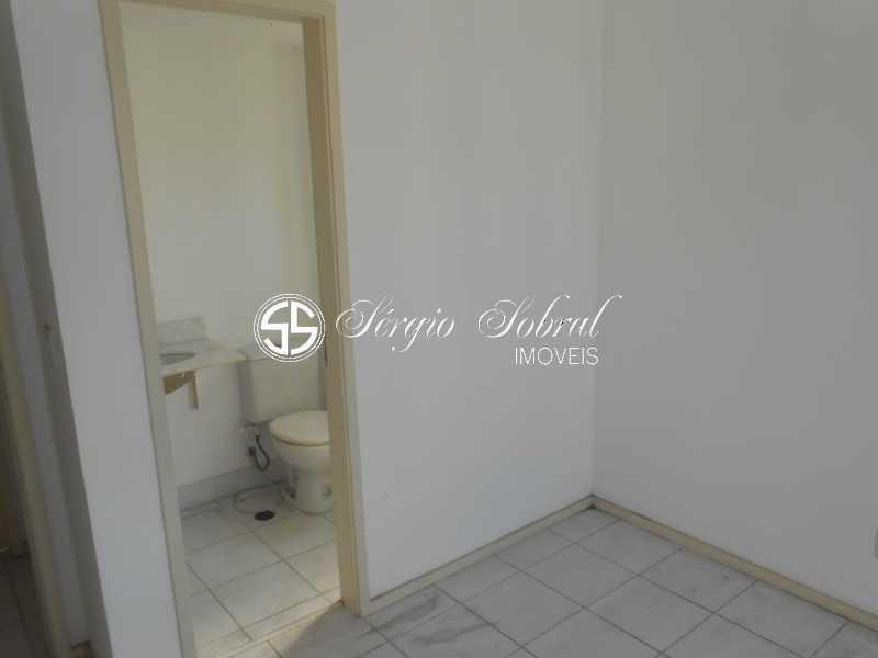 DSCN2105 - Apartamento à venda Estrada Japore,Jardim Sulacap, Rio de Janeiro - R$ 350.000 - SSAP30027 - 20