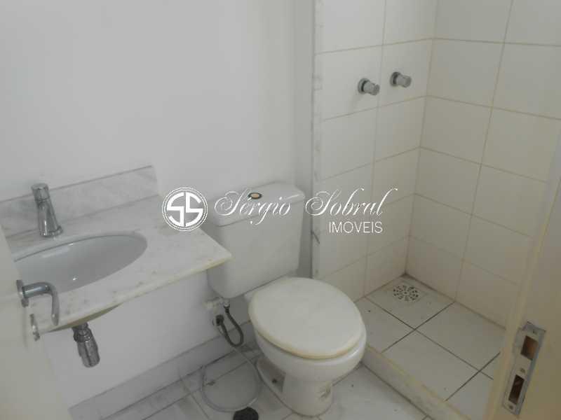 DSCN2106 - Apartamento à venda Estrada Japore,Jardim Sulacap, Rio de Janeiro - R$ 350.000 - SSAP30027 - 21