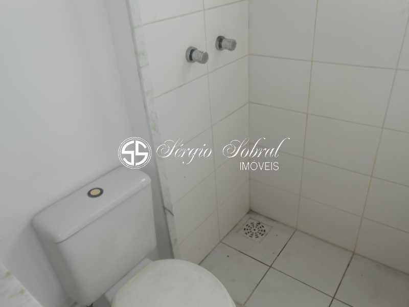 DSCN2107 - Apartamento à venda Estrada Japore,Jardim Sulacap, Rio de Janeiro - R$ 350.000 - SSAP30027 - 22