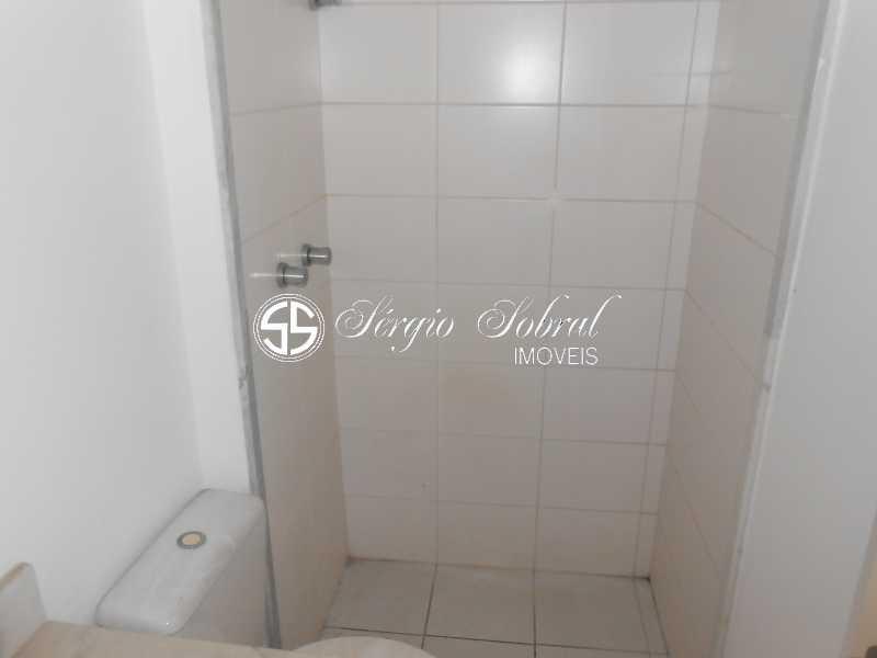 DSCN2109 - Apartamento à venda Estrada Japore,Jardim Sulacap, Rio de Janeiro - R$ 350.000 - SSAP30027 - 23