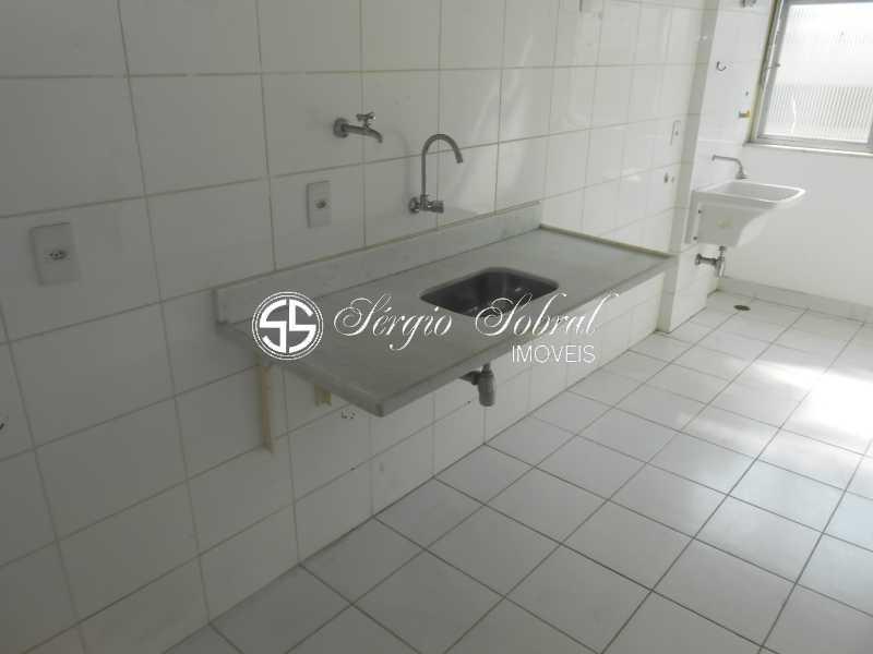 DSCN2110 - Apartamento à venda Estrada Japore,Jardim Sulacap, Rio de Janeiro - R$ 350.000 - SSAP30027 - 24
