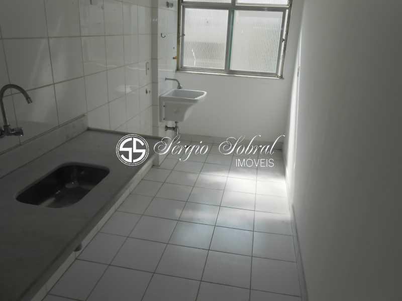DSCN2111 - Apartamento à venda Estrada Japore,Jardim Sulacap, Rio de Janeiro - R$ 350.000 - SSAP30027 - 25