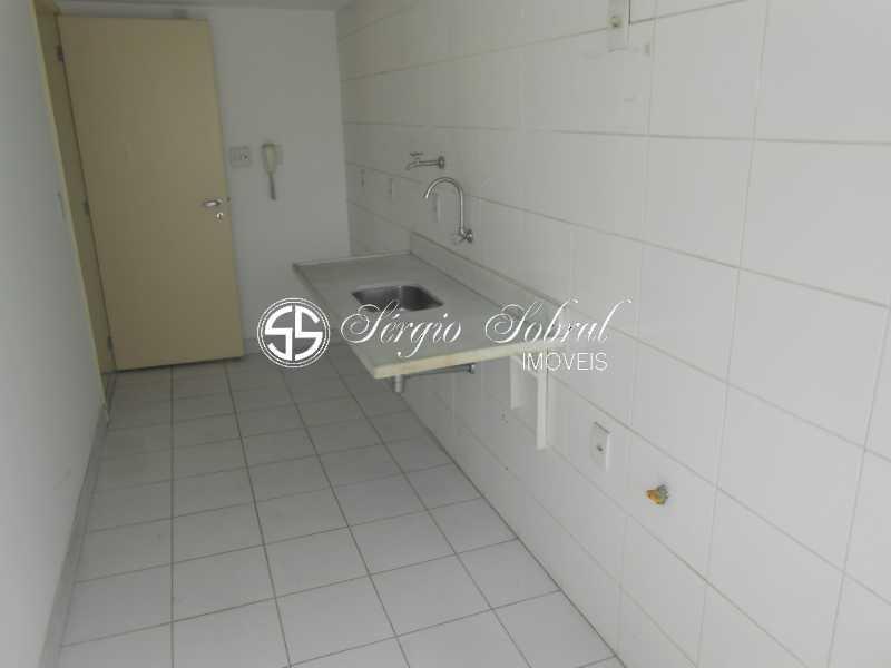DSCN2112 - Apartamento à venda Estrada Japore,Jardim Sulacap, Rio de Janeiro - R$ 350.000 - SSAP30027 - 26