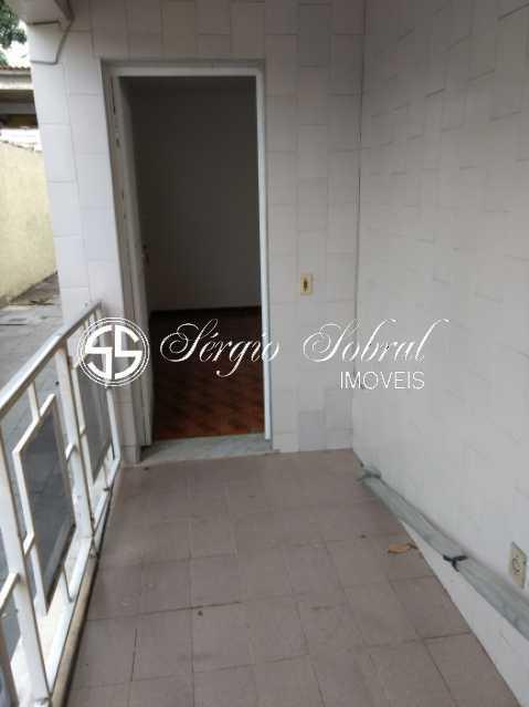 IMG_20181018_103513060 - Apartamento para alugar Rua dos Crisântemos,Vila Valqueire, Rio de Janeiro - R$ 1.012 - SSAP20009 - 3